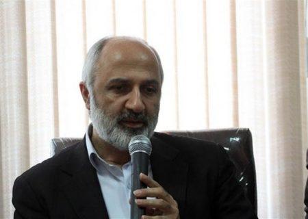سیدکاظم حجازی (نماینده سابق همدان در مجلس شورای اسلامی):