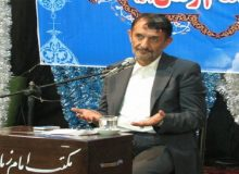 دکتر علی آقامحمدی ( عضو مجمع تشخیص مصلحت نظام):