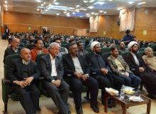 مراسم تجلیل ازمقام شامخ مربیان وکمک مربیان جلسات ۱۴۰گانه مکتب امام  زمان عج